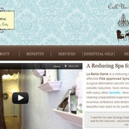 La Belle Dame Reducing Spa