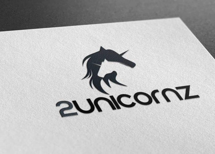 Two Unicornz Logo
