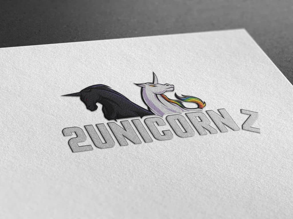 Two Unicornz Logo